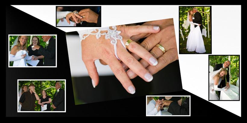 album de mariage photographe pour mariage photo. Black Bedroom Furniture Sets. Home Design Ideas